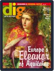 Dig History And Archaeology Magazine For Kids And Children (Digital) Subscription March 1st, 2016 Issue