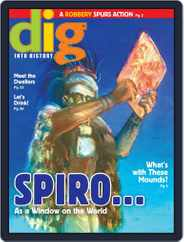 Dig History And Archaeology Magazine For Kids And Children (Digital) Subscription October 1st, 2015 Issue