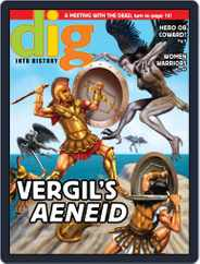 Dig History And Archaeology Magazine For Kids And Children (Digital) Subscription September 1st, 2015 Issue