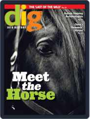 Dig History And Archaeology Magazine For Kids And Children (Digital) Subscription July 1st, 2015 Issue