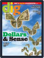 Dig History And Archaeology Magazine For Kids And Children (Digital) Subscription April 1st, 2015 Issue