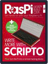 Raspi (Digital) Subscription February 1st, 2018 Issue