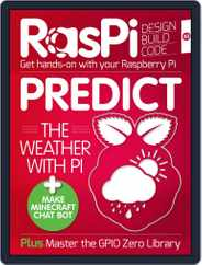 Raspi (Digital) Subscription January 25th, 2018 Issue
