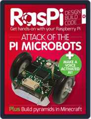 Raspi (Digital) Subscription December 20th, 2017 Issue