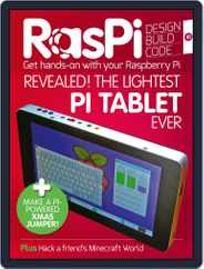 Raspi (Digital) Subscription November 30th, 2017 Issue