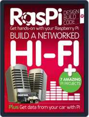 Raspi (Digital) Subscription September 28th, 2017 Issue