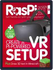 Raspi (Digital) Subscription July 27th, 2017 Issue