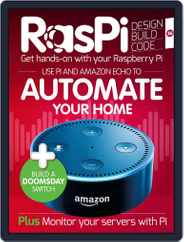 Raspi (Digital) Subscription June 29th, 2017 Issue