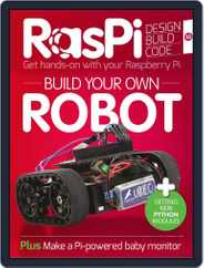 Raspi (Digital) Subscription April 1st, 2017 Issue