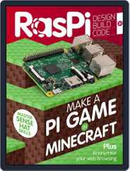 Raspi (Digital) Subscription January 1st, 2017 Issue