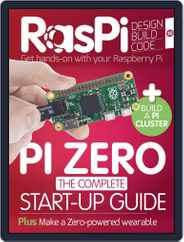 Raspi (Digital) Subscription December 1st, 2016 Issue
