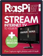 Raspi (Digital) Subscription November 1st, 2016 Issue