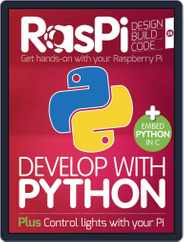 Raspi (Digital) Subscription October 11th, 2016 Issue