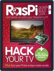 Raspi (Digital) Subscription September 1st, 2016 Issue