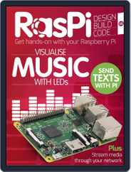 Raspi (Digital) Subscription August 4th, 2016 Issue