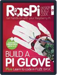 Raspi (Digital) Subscription July 7th, 2016 Issue