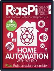 Raspi (Digital) Subscription June 2nd, 2016 Issue