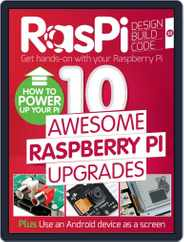 Raspi (Digital) Subscription May 5th, 2016 Issue