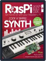 Raspi (Digital) Subscription April 7th, 2016 Issue