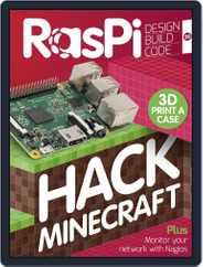 Raspi (Digital) Subscription March 3rd, 2016 Issue