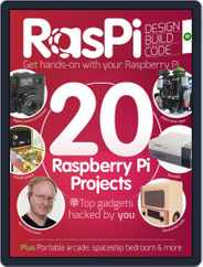 Raspi (Digital) Subscription February 4th, 2016 Issue