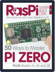 Raspi (Digital) Subscription December 1st, 2015 Issue