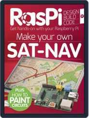 Raspi (Digital) Subscription October 31st, 2015 Issue