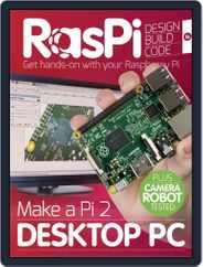 Raspi (Digital) Subscription September 30th, 2015 Issue