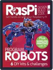 Raspi (Digital) Subscription July 31st, 2015 Issue