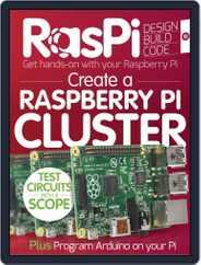 Raspi (Digital) Subscription May 31st, 2015 Issue