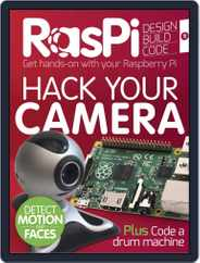 Raspi (Digital) Subscription April 30th, 2015 Issue