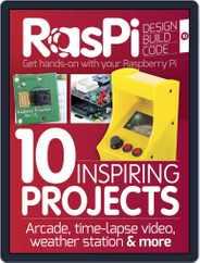 Raspi (Digital) Subscription March 31st, 2015 Issue
