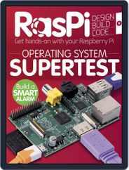 Raspi (Digital) Subscription February 28th, 2015 Issue