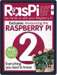 Raspi (Digital) Subscription January 31st, 2015 Issue