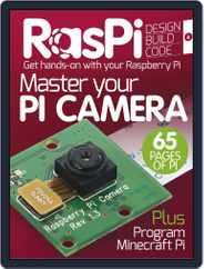 Raspi (Digital) Subscription December 31st, 2014 Issue