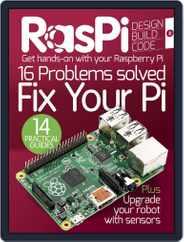 Raspi (Digital) Subscription November 19th, 2014 Issue