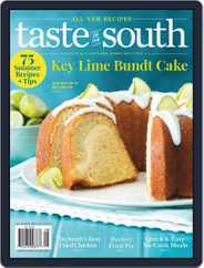 Taste of the South (Digital) Subscription July 1st, 2020 Issue