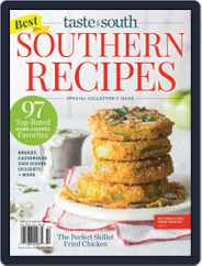 Taste of the South (Digital) Subscription June 5th, 2020 Issue