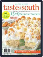 Taste of the South (Digital) Subscription May 1st, 2020 Issue