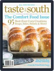 Taste of the South (Digital) Subscription January 1st, 2020 Issue