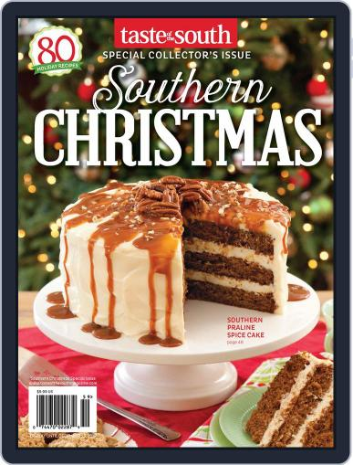 Taste of the South (Digital) October 24th, 2015 Issue Cover