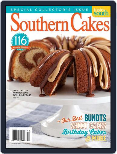 Taste of the South (Digital) February 17th, 2014 Issue Cover
