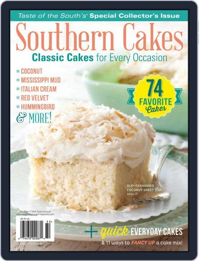 Taste of the South (Digital) June 3rd, 2013 Issue Cover