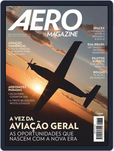 Aero June 1st, 2020 Digital Back Issue Cover