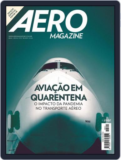 Aero (Digital) April 1st, 2020 Issue Cover