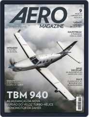 Aero (Digital) Subscription September 1st, 2019 Issue