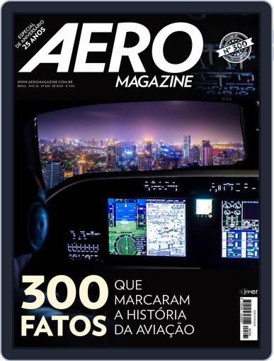 Aero May 1st, 2019 Digital Back Issue Cover