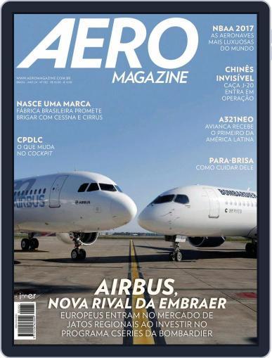 Aero November 1st, 2017 Digital Back Issue Cover