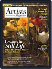 Artists (Digital) Subscription May 1st, 2020 Issue