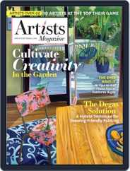 Artists (Digital) Subscription April 1st, 2020 Issue